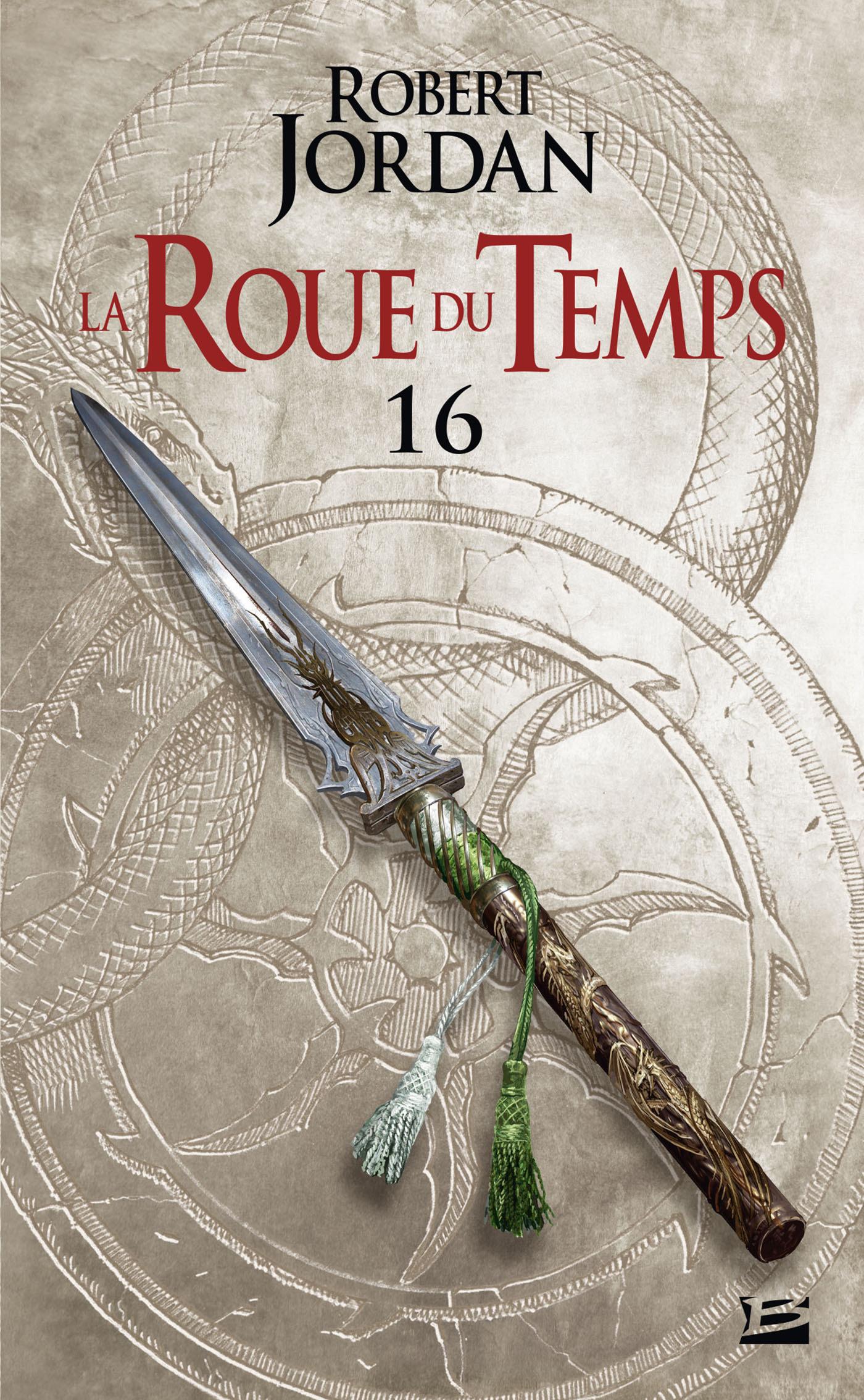 Vente EBooks : Le Chemin des dagues - Deuxième partie  - Robert Jordan