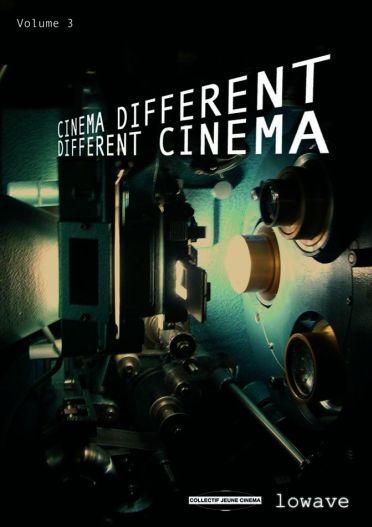 Cinéma différent- différent cinéma, vol. 3