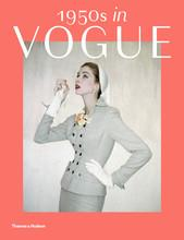 1950s in vogue the jessica daves years (1952-1962)