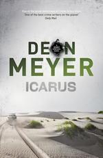 Vente Livre Numérique : Icarus  - Deon Meyer