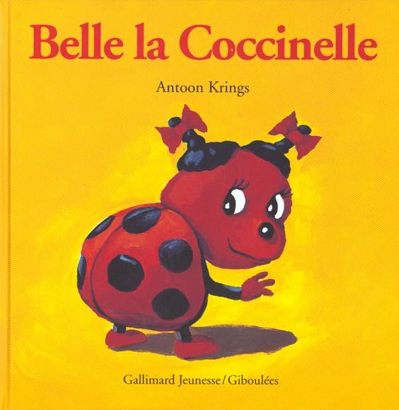Belle La Coccinelle