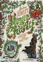Vente Livre Numérique : Magic Charly (Tome 2) - Bienvenue à Saint-Fouettard  - Audrey Alwett