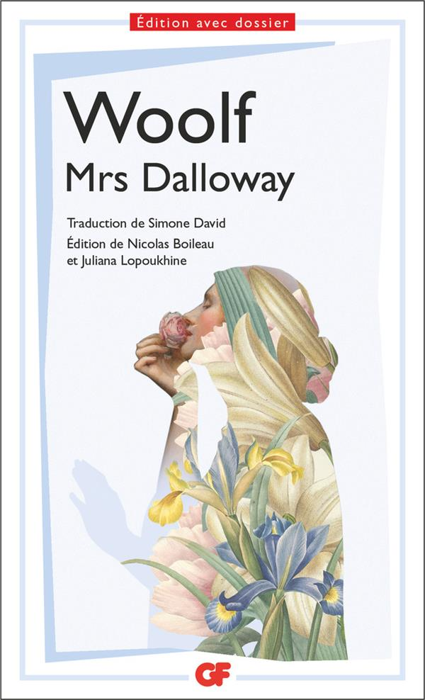 Mrs Dalloway (édition 1523)