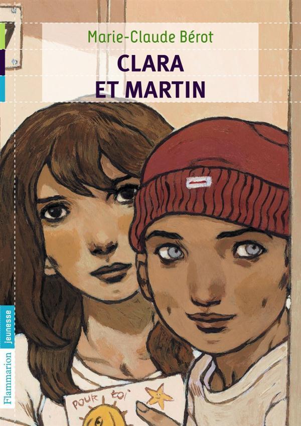 Clara et Martin