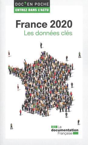 Les données clés ; France (édition 2020)