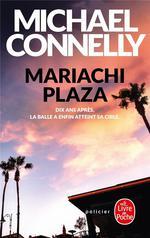 Couverture de Mariachi plaza