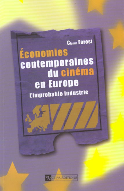 Economies contemporaines du cinema en europe