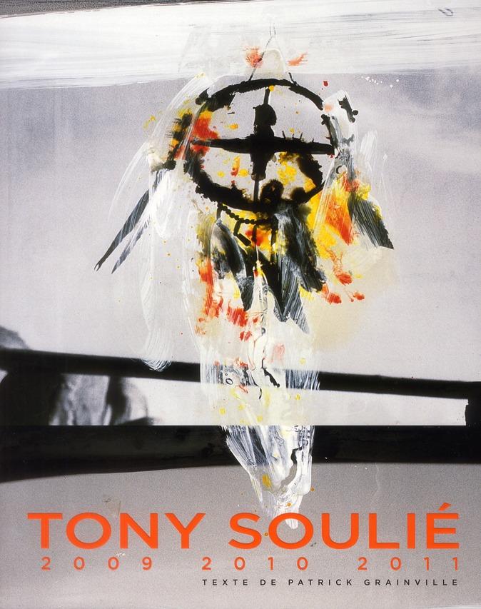 Tony Soulié 2009/2010/2011