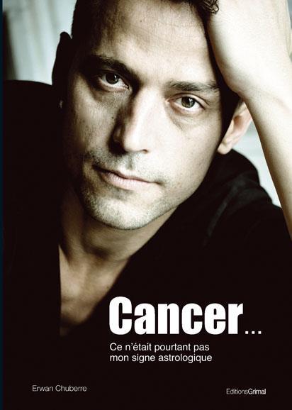 Cancer...ce n'était pourtant pas mon signe astrologique