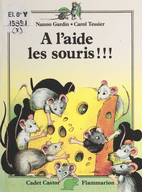 À l'aide les souris !