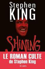 Vente Livre Numérique : Shining  - Stephen King