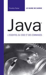 Vente Livre Numérique : Java®  - Timothy Fisher
