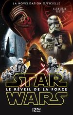 Star Wars ; le réveil de la force