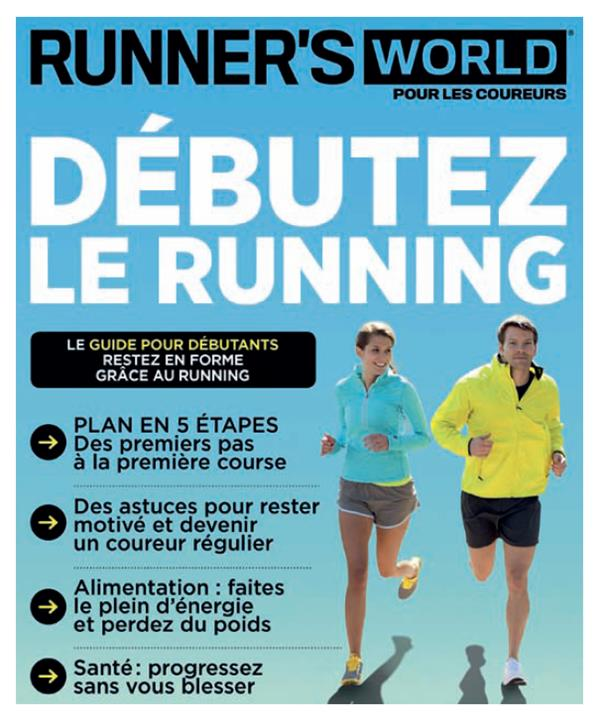 Débutez le running