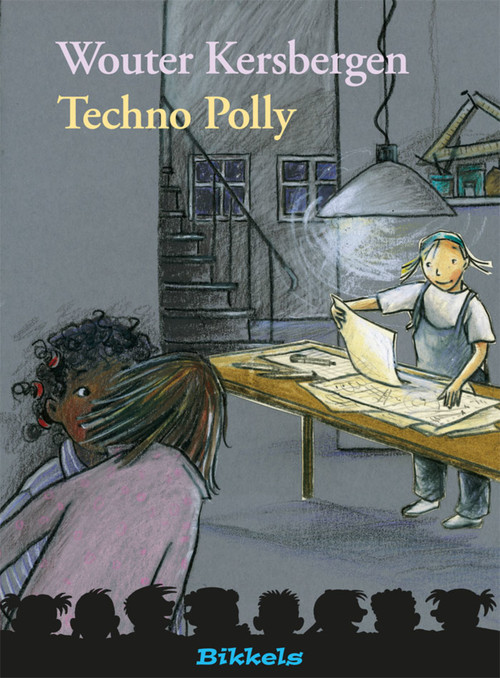 Techno Polly