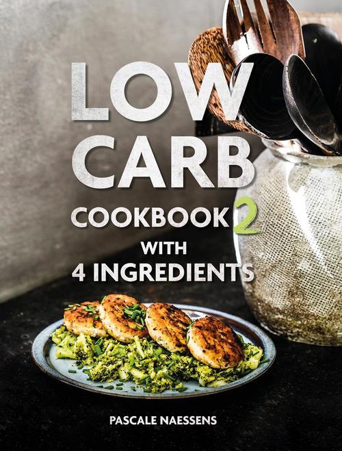 Low carb cookbook 2