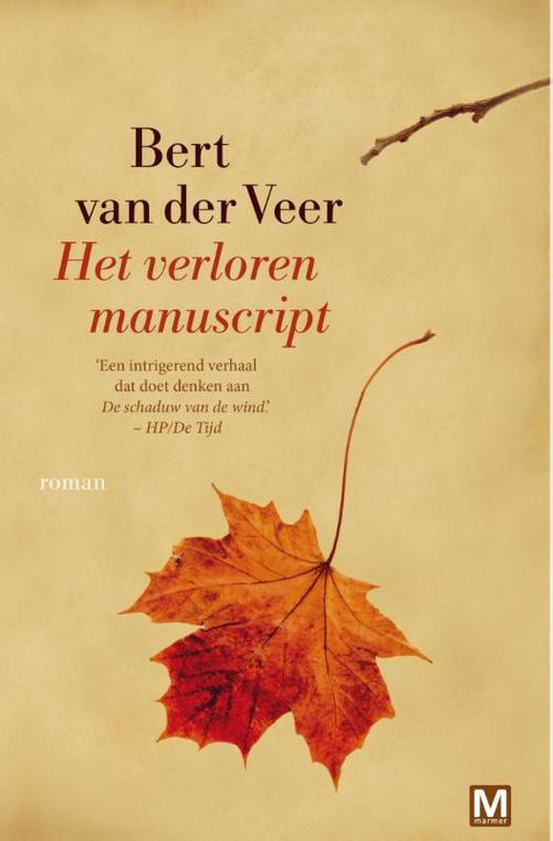 Het verloren manuscript