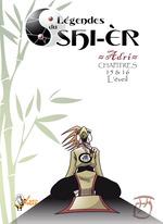 Vente Livre Numérique : Légendes du Shi-èr, épisodes 15 et 16  - Michaël Bettinelli