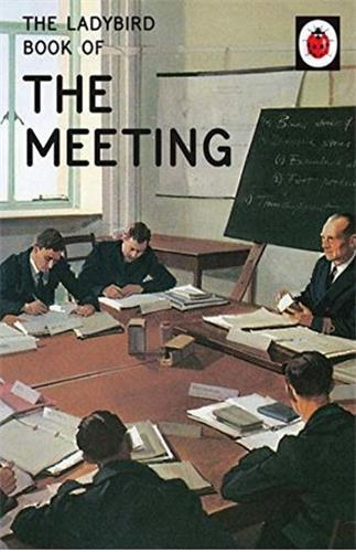 The ladybird book : the meeting