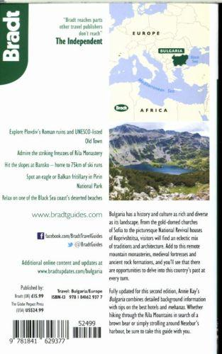 BULGARIA 2ND EDITION