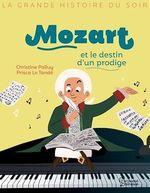 Vente EBooks : Mozart et le destin d'un prodige  - Christine Palluy