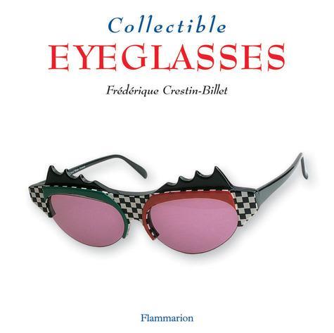 Collectible eyeglasses