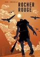 Rocher rouge (Tome 1)  - Éric Borg  - Michael Sanlaville