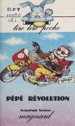 Vente Livre Numérique : Pépé révolution  - Jean-Paul Nozière