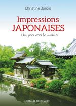 Vente EBooks : Impressions japonaises  - Christine Jordis