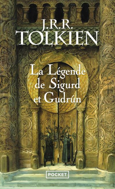 La Legende De Sigurd Et Gudrun