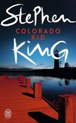 Vente Livre Numérique : Colorado Kid  - Stephen King