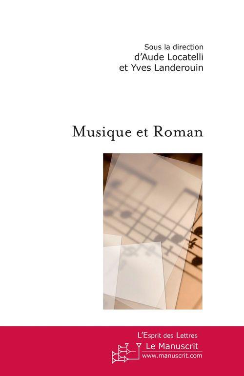 Musique et roman