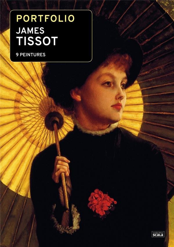 Portfolio James Tissot