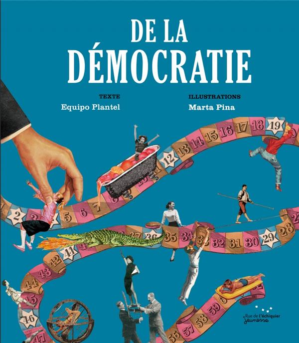 De la démocratie