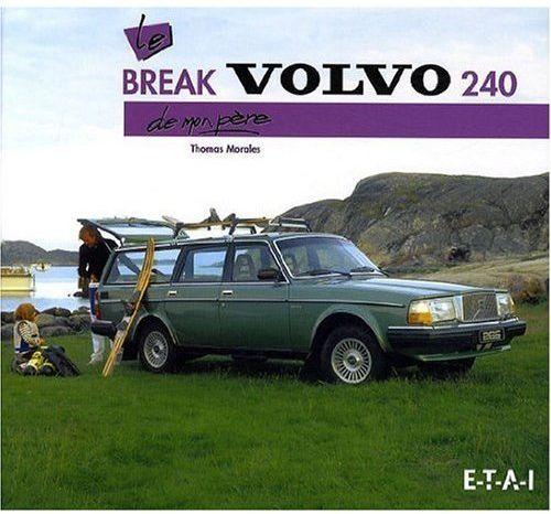 break Volvo 240