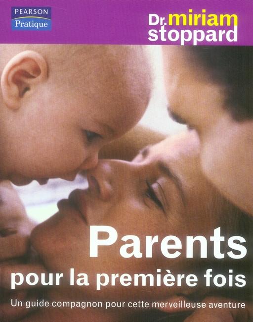 Parents Pour La Premiere Fois
