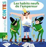 Vente EBooks : Les habits neufs de l'empereur  - Camille Laurans