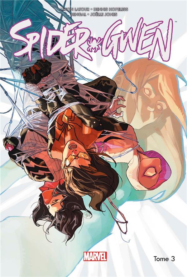 Spider-Gwen T.3 ; Spider-Women