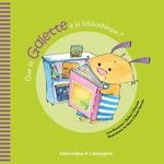 Vente EBooks : Que lit Galette à la bibliothèque ?  - Lina Rousseau - Robert Chiasson