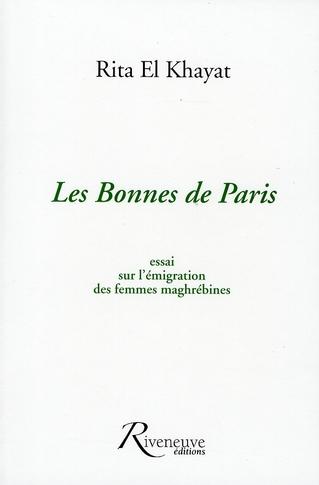 Les Bonnes A Paris