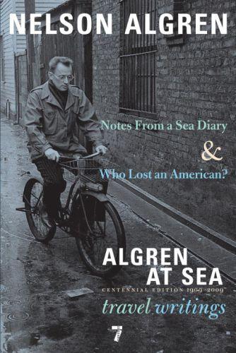 Algren at Sea
