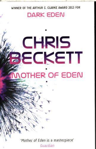 MOTHER OF EDEN - THE EDEN SERIES