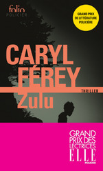 Vente EBooks : Zulu  - Caryl Férey