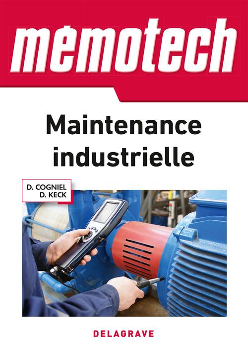 MEMOTECH ; maintenance industrielle