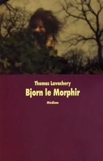 Couverture de Bjorn le morphir
