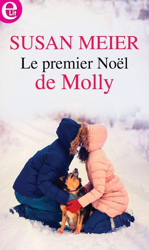 Le premier Noël de Molly  - Susan Meier