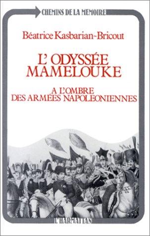 L'odyssée mamelouke ; à l'ombre des armées napoléoniennes