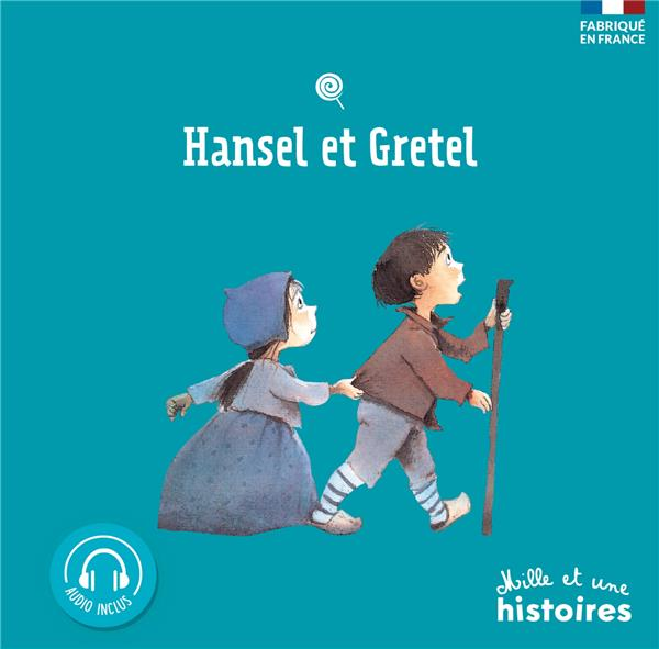 Hansel et Gretel (édition 2019)