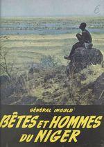 Bêtes et hommes du Niger