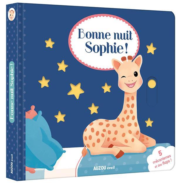 Bonne nuit, sophie !